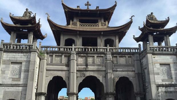 Des conseils pour developper le secteur touristique du Vietnam hinh anh 1