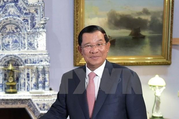Le Cambodge fixe la date des elections generales hinh anh 1