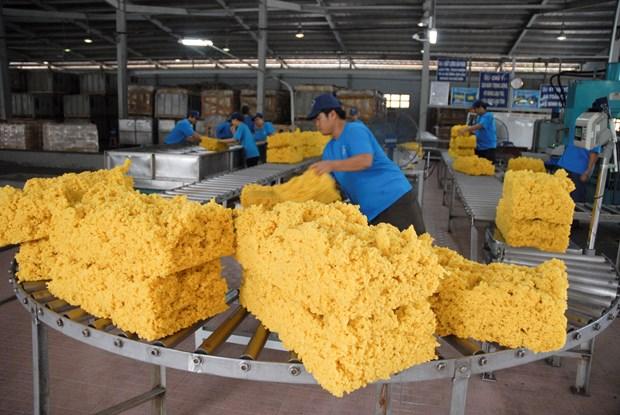 HCM-V : les exportations locales franchissent les 20 milliards de dollars hinh anh 1