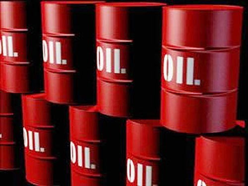 Plus de 3,8 millions de tonnes de petrole brut exportees depuis janvier hinh anh 1