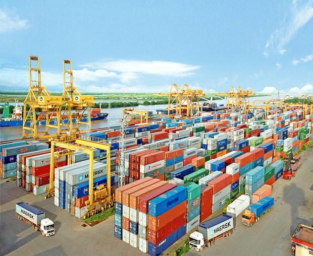 Thua Thien-Hue : 474,7 millions de dollars d'exportations en sept mois hinh anh 1
