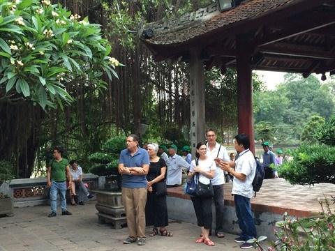 Tourisme vietnamien : bien… mais peut mieux faire hinh anh 2