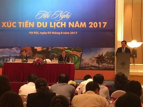 Tourisme vietnamien : bien… mais peut mieux faire hinh anh 1
