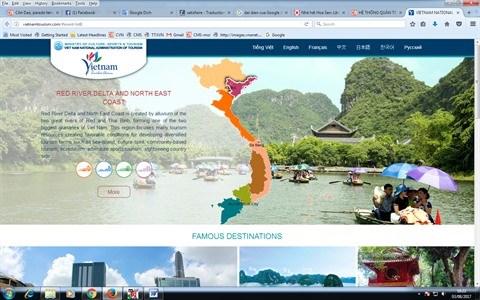 Developpement du tourisme en ligne, une tendance irreversible hinh anh 2