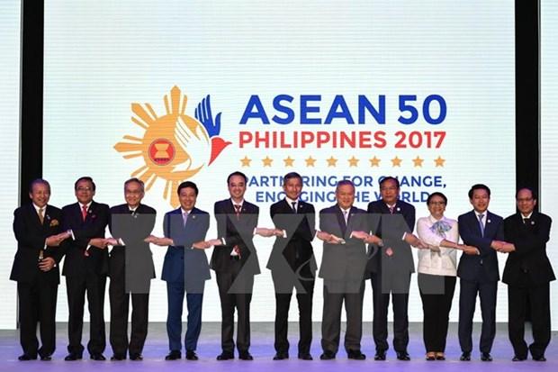 AMM 50 : l'ASEAN s'inquiete des programmes d'armes nucleaires de la RPDC hinh anh 1