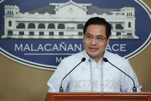 AMM-50 : les chefs de la diplomatie de l'ASEAN adoptent le projet-cadre du COC hinh anh 1