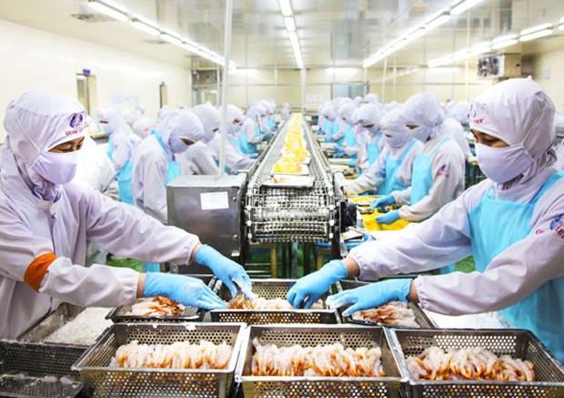 Ameliorer la competitivite des marchandises exportees hinh anh 1