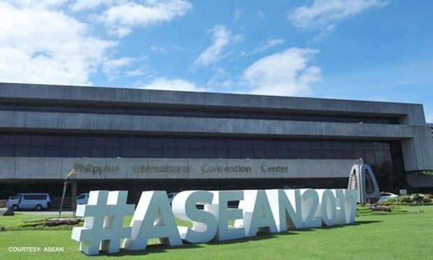 AMM 50: ASEAN+3 pour renforcer la cooperation financiere hinh anh 1
