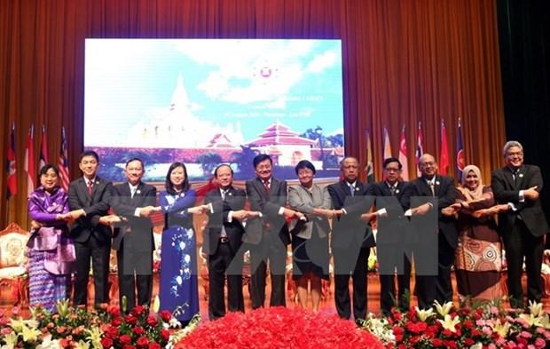 ASEAN : la Communaute socio-culturelle pour des valeurs communes hinh anh 1
