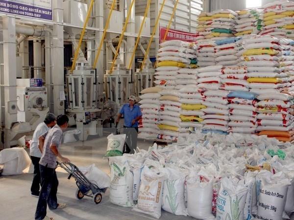 Appel d'offres du Bangladesh pour l'importation de riz hinh anh 1