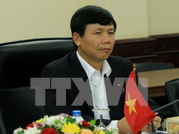 Premiere consultation politique Vietnam-Bangladesh hinh anh 1