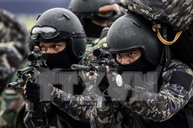 La Malaisie deploie une campagne de securite speciale a la veille des Sea Games 29 hinh anh 1