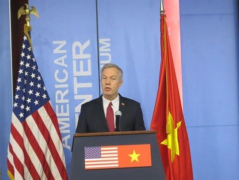 Vietnam et Etats-Unis renforcent leur partenariat dans la recherche hinh anh 1