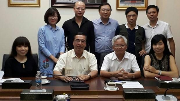 Initiative sur l'organisation d'une journee du Vietnam dans le monde hinh anh 1