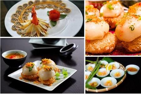 Le 1er festival gastronomique des cinq continents a Ho Chi Minh-Ville en octobre hinh anh 1