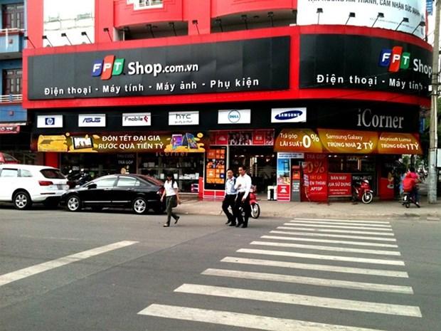 Dragon Capital et VinaCapital acquierent FPT Retail hinh anh 1