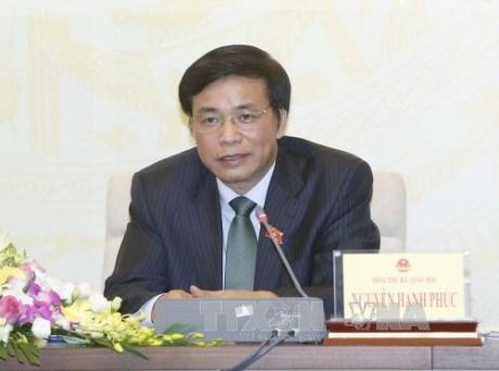 Stimuler la cooperation legislative Vietnam - Mongolie hinh anh 1