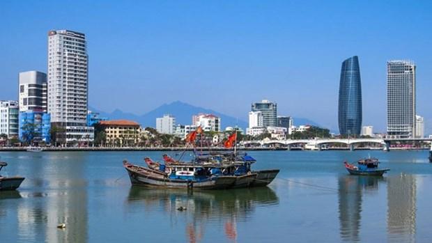 Da Nang: cooperation avec Health Bridge dans le developpement des espaces publics hinh anh 1