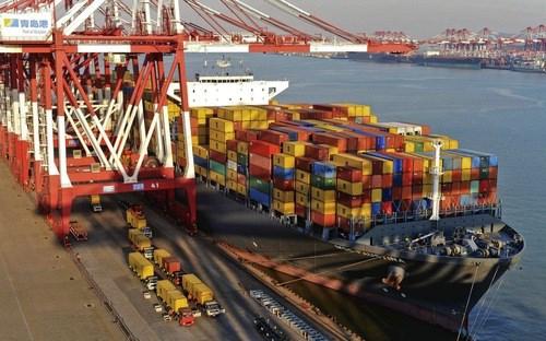 La Chine, premier partenaire commercial du Vietnam hinh anh 1