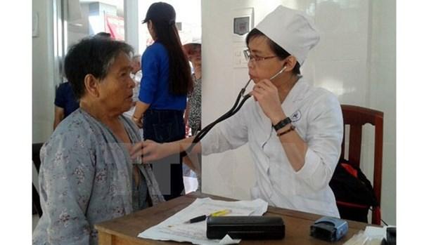 Les medecins cambodgiens d'origine vietnamienne au chevet des pauvres hinh anh 1