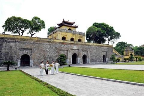 Citadelles et palais de l'ancienne Hanoi hinh anh 2