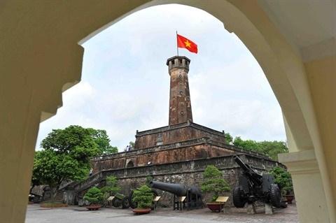 Citadelles et palais de l'ancienne Hanoi hinh anh 3