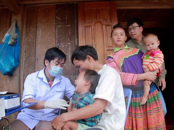Migration au Vietnam : le Profil national 2016 rendu public hinh anh 1