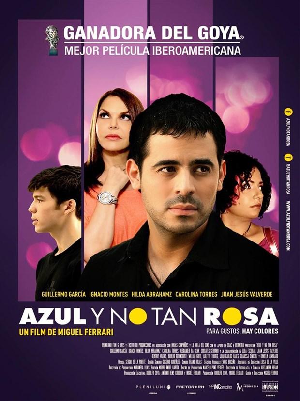 Organisation de la 5e Semaine du film d'Amerique latine au Vietnam hinh anh 1
