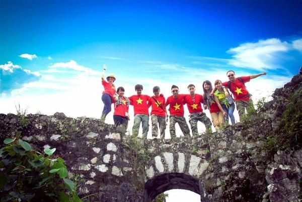 Ha Giang: Quatre nouveaux circuits touristiques hinh anh 3