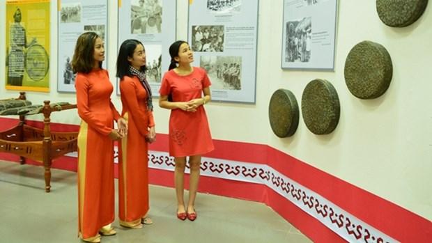 Le Musee de Dak Lak sera en acces libre et gratuit le 2 septembre hinh anh 1
