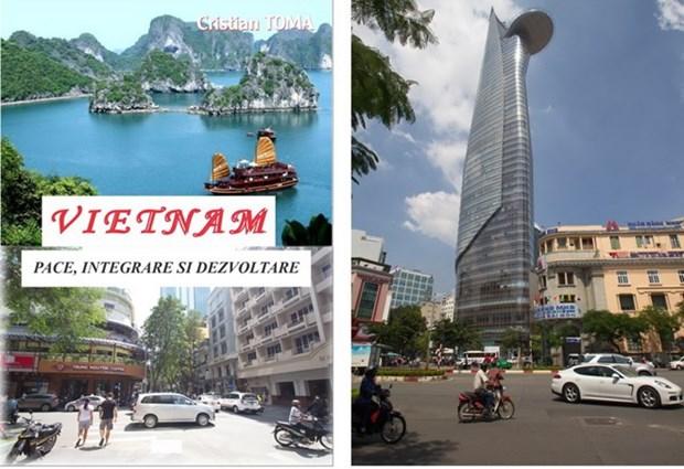 Le Roumanie publie un livre sur le Vietnam hinh anh 1
