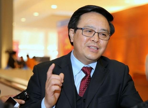 Les visites du leader du Parti creent un nouvel elan pour les liens avec l'Indonesie et le Myanmar hinh anh 1