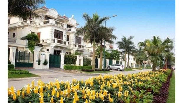 Plus de 750 etrangers proprietaires de maisons au Vietnam hinh anh 1