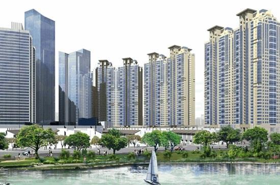 CapitaLand : nouveau fonds d'investissement au Vietnam hinh anh 1