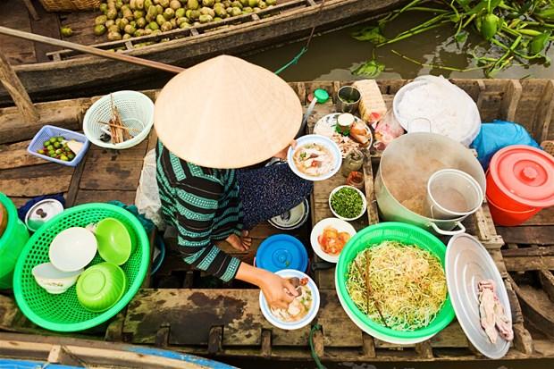 Le Vietnam parmi les destinations phares pour une lune de miel hinh anh 1