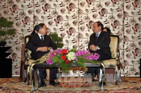 Promouvoir la cooperation entre Ho Chi Minh-ville et les localites chinoises hinh anh 1
