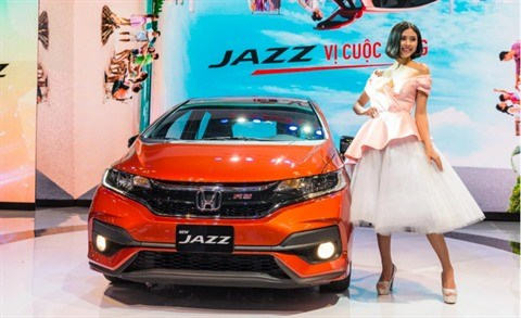 Automobile : competition acharnee entre petites citadines hinh anh 1
