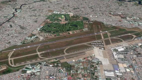 Des entreprises britanniques veulent participer au projet d'expansion de l'aeroport de Tan Son Nhat hinh anh 1