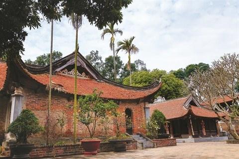 Faire de Tay Yen Tu un haut lieu du tourisme hinh anh 1