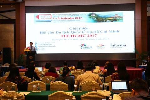 Prochaine conference des ministres du tourisme de l'ACMECS au Vietnam hinh anh 1