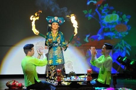 Deux patrimoines immateriels du Vietnam seront presentes aux Pays-Bas hinh anh 1