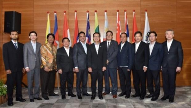 PetroVietnam a la 43eme reunion du Conseil sur le petrole de l'ASEAN hinh anh 1