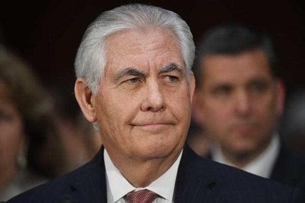 Le secretaire d'Etat americain felicite le Vietnam pour la Fete nationale hinh anh 1