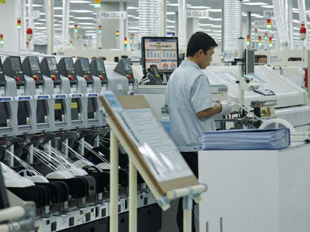 Exportation : les telephones rapportent au Vietnam 26 milliards de dollars depuis janvier hinh anh 1