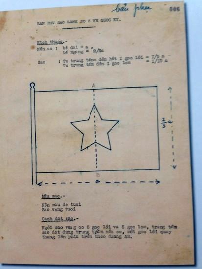 Exposition de la collection de decrets du President Ho Chi Minh hinh anh 2