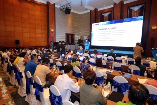 APEC : elever la competence concurrentielle et la creativite des PME hinh anh 1
