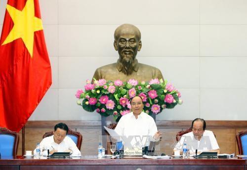 Prochainement une conference importante sur le Delta du Mekong hinh anh 1