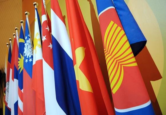Ouverture de la 49e conference des ministres de l'Economie de l'ASEAN hinh anh 1