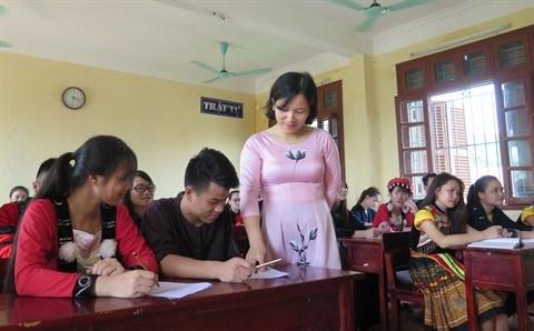 Des mesures pour de meilleures conditions scolaires hinh anh 2