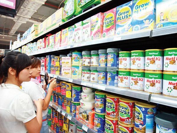La Chine, un debouche prometteur pour le lait du Vietnam hinh anh 1